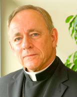 Rev. J. Michael Miller, Archbishop of Vancouver